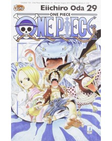 One Piece New Edition 29