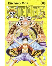 One Piece New Edition 30