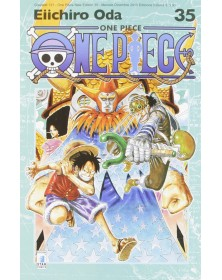 One Piece New Edition 35