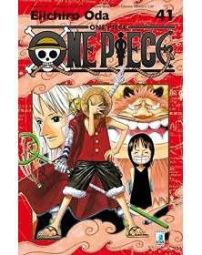 One Piece New Edition 41