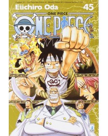 One Piece New Edition 45