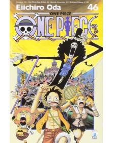 One Piece New Edition 46