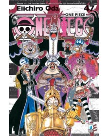 One Piece New Edition 47