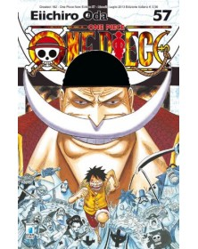 One Piece New Edition 57