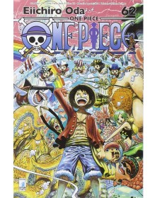 One Piece New Edition 62