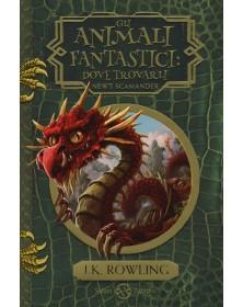 J. K. Rowling - Gli Animali...