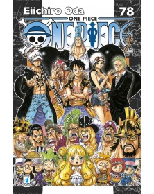 One Piece New Edition 78