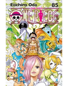 One Piece New Edition 85