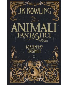 J. K. Rowling - Animali...
