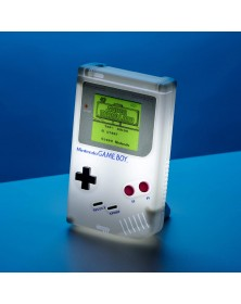 Gameboy - Luce a Tema