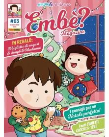Embè? Magazine 3 - Panini...