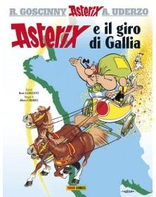 Asterix E Il Giro Di Gallia...