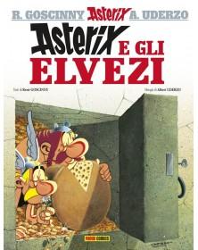 Asterix E Gli Elvezi -...