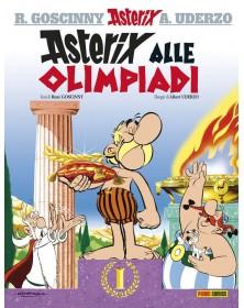 Asterix Alle Olimpiadi -...