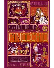 Le avventure di Pinocchio -...