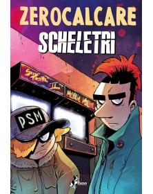 Zerocalcare - Scheletri