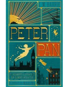 Peter Pan - Ediz. a colori