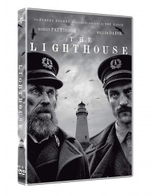 The Lighthouse - Dvd