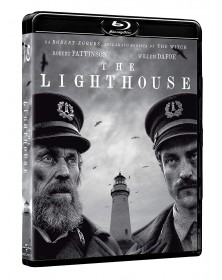 The Lighthouse - Blu-Ray