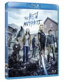 The New Mutants - Blu-Ray
