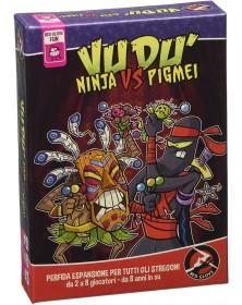 Vudù Ninja Vs Pigmei -...