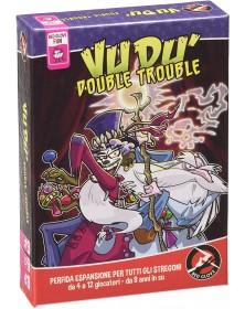 Vudù Double Trouble -...