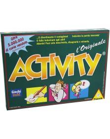 Giochi Uniti - Activity