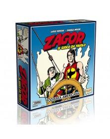Zagor - Il gioco da tavolo...