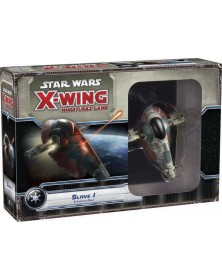 X-Wing. Caccia Slave I -...