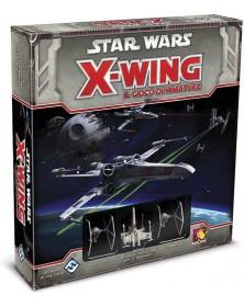 Star Wars X-Wing - Il Gioco...