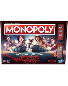 Monopoly - Stranger Things