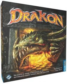Drakon - Gioco da Tavolo