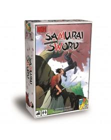 DV Giochi - Samurai Sword