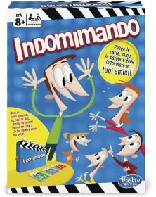 Indomimando - Hasbro Gaming