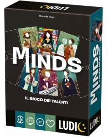 Minds - Ludic