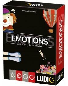 Emotions - Ludic