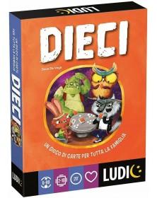 Dieci - Ludic