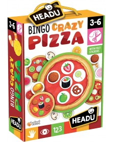 Headu - Crazy Pizza!