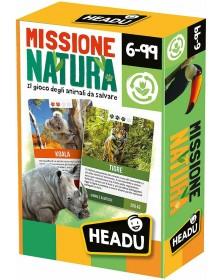 Headu -  Missione Natura