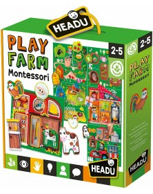 Headu - Play Farm Montessori