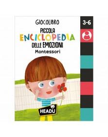 Headu - Libro-Gioco Piccola...