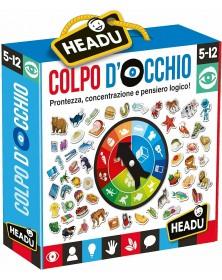 Headu - Colpo D'Occhio...