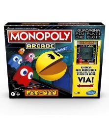 Monopoly - Arcade Pac-Man -...