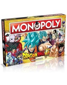 Monopoly - Dragon Ball...