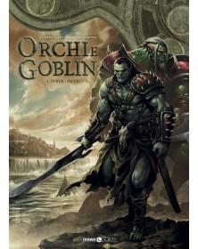 Orchi e goblin 1 - Turuk /...