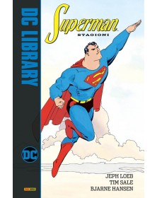 Superman: Stagion - DC Library