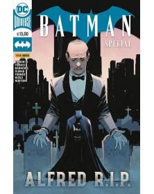 Batman Special: Alfred R....