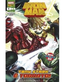 Iron Man 1 - Iron Man 90