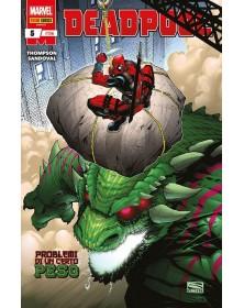 Deadpool 5 - Deadpool 156