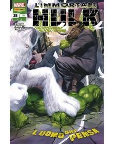 L'immortale Hulk 28 - Hulk...